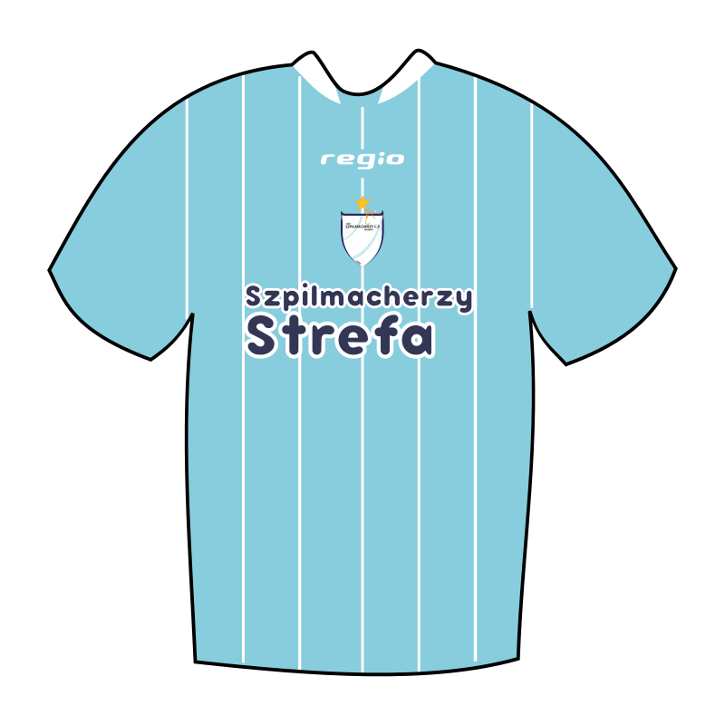 Koszulka, sezon 61