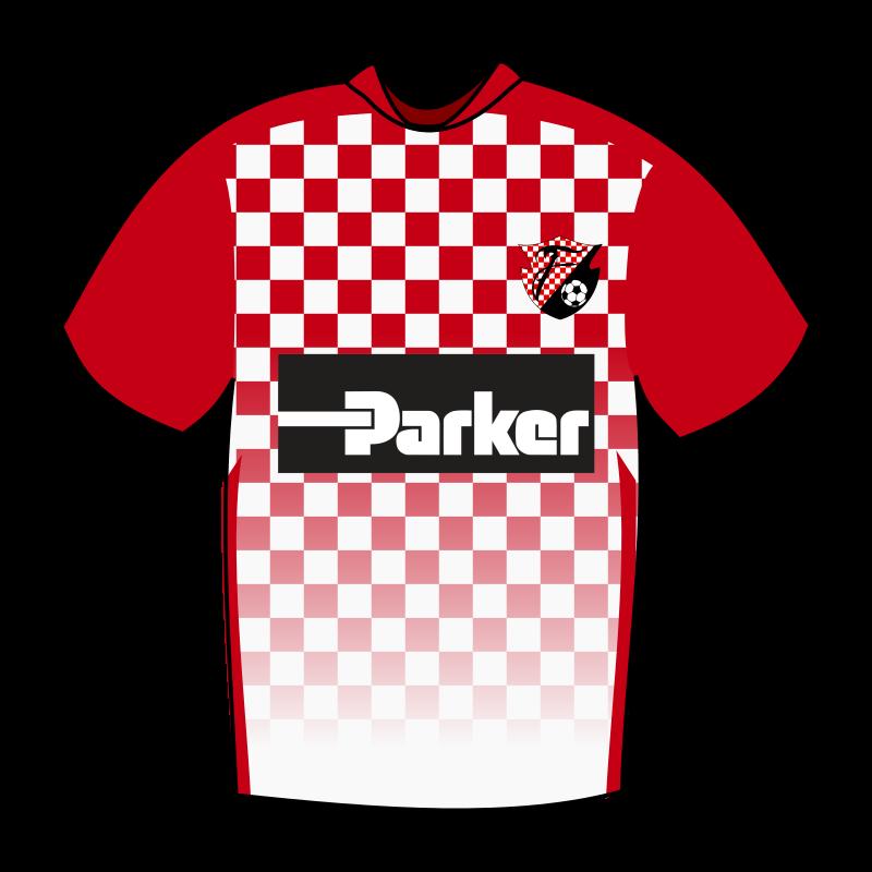 Koszulka, sezon 19