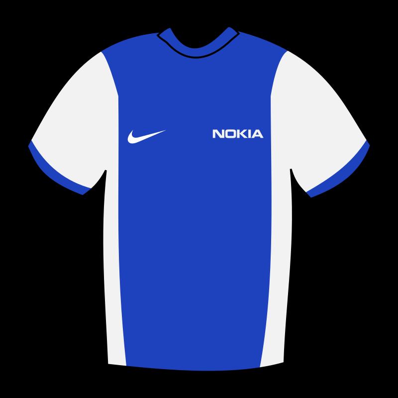Koszulka, sezon 111