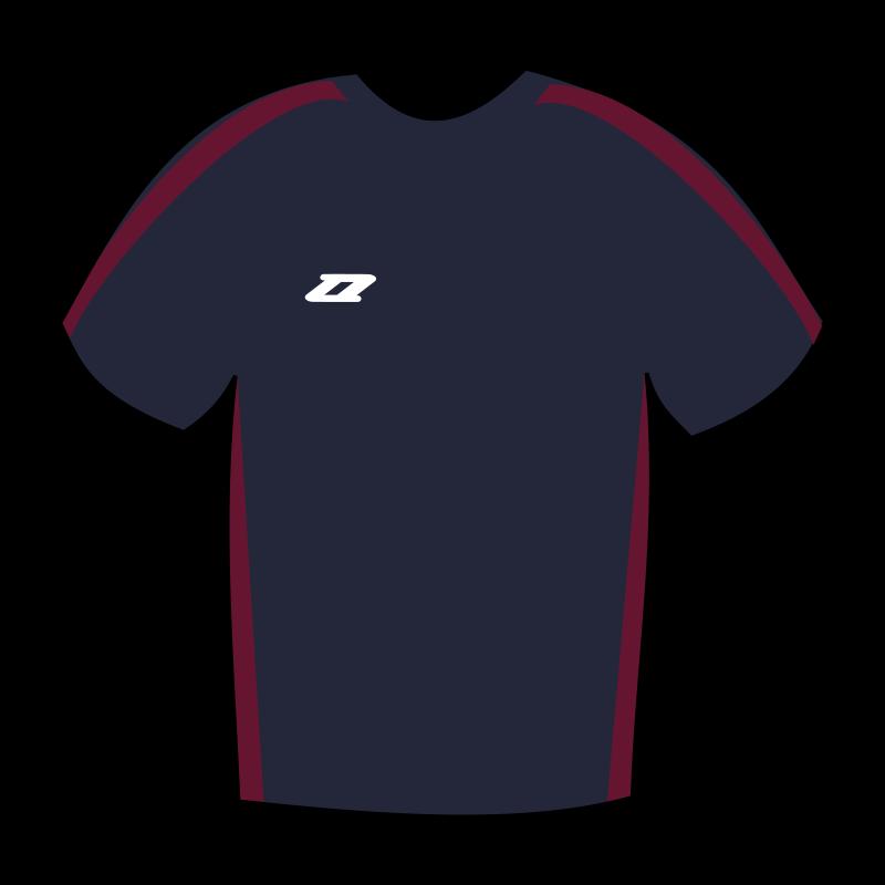 Koszulka, sezon 9