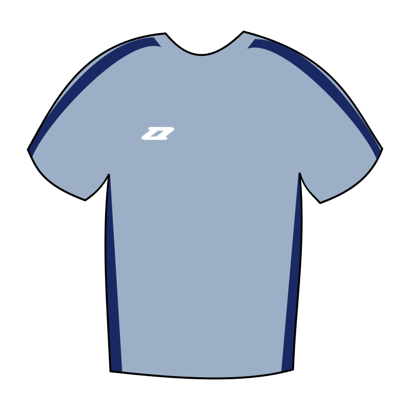 Koszulka, sezon 40