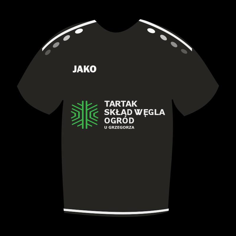 Koszulka, sezon 50