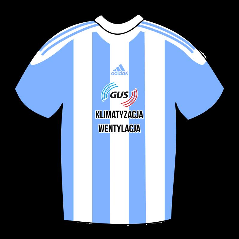 Koszulka domowa